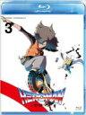 【送料無料】[初回限定盤]HEROMANVol.3【初回限定版】Blu-ray【BLU-RAYDISC】