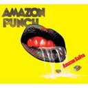 AMAZON SALIVA / Amazon Punch 【CD】