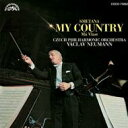 作曲家名: Sa行 - Smetana スメタナ / 『わが祖国』全曲 ノイマン&チェコ・フィル(1975) 【Blu-spec CD】
