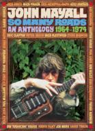 JohnMayall&BluesBreakers/SoManyRoadsAnAnthology1964-1974輸入盤【CD】