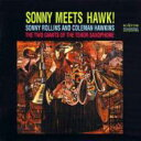 【送料無料】 Sonny Rollins / Coleman Hawkins / Sonny Meets Hawk (180g Vinyl)...