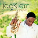 Artist Name: J - Jackiem Joyner / Jackiem Joyner 輸入盤 【CD】