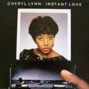 Artist Name: C - Cheryl Lynn シェリルリン / Instant Love 【CD】