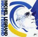 Michel Legrand ミシェルルグラン / Michel Legrand By Michel Legrand 輸入盤 【CD】