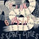 艺人名: S - Secret Cities / Pink Graffiti 輸入盤 【CD】