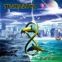 艺人名: S - Stratovarius ストラトバリウス / Infinite 輸入盤 【CD】
