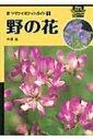 野の花 新ヤマケイポケットガイド / 木原浩 【全集・双書】