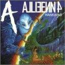 艺人名: H - 【送料無料】 Hawkwind ホークウィンド / Alien 4 【Hi Quality CD】