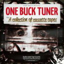 Artist Name: Wa Line - ONE BUCK TUNER / A collection of cassette tapes 【CD】