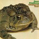 艺人名: D - 【送料無料】 Dave Frishberg / Oklahoma Toad 【CD】