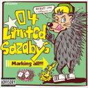 艺人名: Ha行 - 04 Limited Sazabys / Marking all!!! 【CD】
