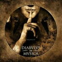 Artist Name: D - Diabulus In Musica / Secrets 【CD】