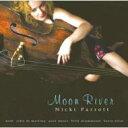 Nicki Parrott ニッキパロット / Moon River 【CD】