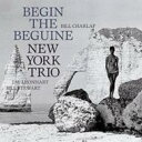 艺人名: N - New York Trio ニューヨークトリオ / Begin The Beguine 【CD】