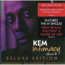艺人名: K - 【送料無料】 Kem ケム / Intimacy 輸入盤 【CD】