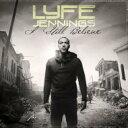 Artist Name: L - 【送料無料】 Lyfe Jennings ライフジェニングズ / I Still Believe 輸入盤 【CD】