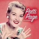 藝人名: P - Patti Page パティペイジ / Performance 輸入盤 【CD】