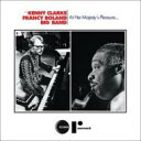 Kenny Clarke/Francy Boland ケニークラーク/フランシーボラン / At Her Majesty's Pleasure 【LP】