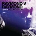 艺人名: U - Usher アッシャー / Raymond V Raymond 【CD】