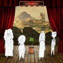 Galileo Galilei / 四ツ葉さがしの旅人 【CD Maxi】