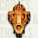 Artist Name: Y - You Animals / Crimes, Creeps & Thrills 【CD】