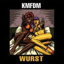 Artist Name: K - Kmfdm Kmfdm / Wurst 輸入盤 【CD】