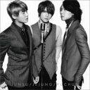 JYJ (JUNSU/YUCHUN/JEJUNG) / The... 【CD】
