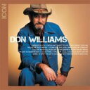 艺人名: D - Don Williams / Icon 輸入盤 【CD】