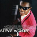 Artist Name: S - Stevie Wonder スティービーワンダー / Icon 輸入盤 【CD】