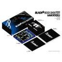 Bungee Price Blu-ray アニメ[初回限定盤 ] ブラック★ロックシューター Blu-ray&DVDセット(初回限定生産) 【BLU-RAY DISC】