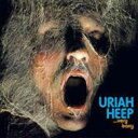 【送料無料】[初回限定盤]UriahHeepユーライアヒープ/VeryEavyVeryUmble【SHM-CD】