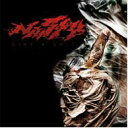 Artist Name: N - Nasty (Metal) / Give A Shit 輸入盤 【CD】