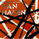 【送料無料】[初回限定盤 ] Van Halen バンヘイレン / Very Best Of Van Halen - The Best Of Both Worlds 【CD】