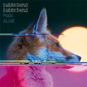 Artist Name: E - Everything Everything エブリシングエブリシング / Man Alive 輸入盤 【CD】