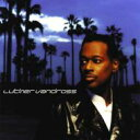 Luther Vandross ルーサー・ヴァンドロス / Luther Vandross 輸入盤 【CD】