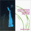 藝人名: C - 【送料無料】 Common Sense コモンセンス / Resurrection 輸入盤 【CD】