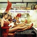 Marty Paich マーティペイチ / Broadway Bit 【LP】