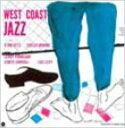 Stan Getz スタンゲッツ / West Coast Jazz 【LP】