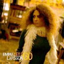 Artist Name: E - Emma Larsson エマラーソン / Let It Go 輸入盤 【CD】