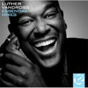 Artist Name: L - Luther Vandross ルーサーバンドロス / Essential Mixes 輸入盤 【CD】