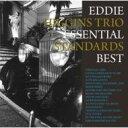 藝人名: E - Eddie Higgins エディヒギンス / Essential Standard Best 【CD】