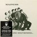 艺人名: M - Madness マッドネス / One Step Beyond 輸入盤 【CD】