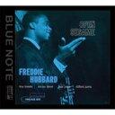 【送料無料】 Freddie Hubbard フレディハバード / Open Sesame 輸入盤 【CD】