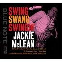 Artist Name: J - 【送料無料】 Jackie Mclean ジャッキーマクレーン / Swing, Swang, Swingin' 輸入盤 【CD】
