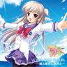 PCゲーム『なないろ航路』ボーカルミニアルバム: : 海と青空と歌声と 【CD】