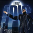 Artist Name: R - R Kelly アールケリー / Epic 輸入盤 【CD】