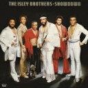 藝人名: I - Isley Brothers アイズレーブラザーズ / Showdown 【CD】
