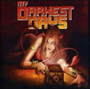 艺人名: M - My Darkest Days / My Darkest Days 輸入盤 【CD】
