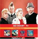 Artist Name: N - 【送料無料】 No Doubt / ×4 輸入盤 【CD】
