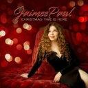 艺人名: J - Jaimee Paul ジェイミーポール / Christmas Time Is Here 輸入盤 【CD】